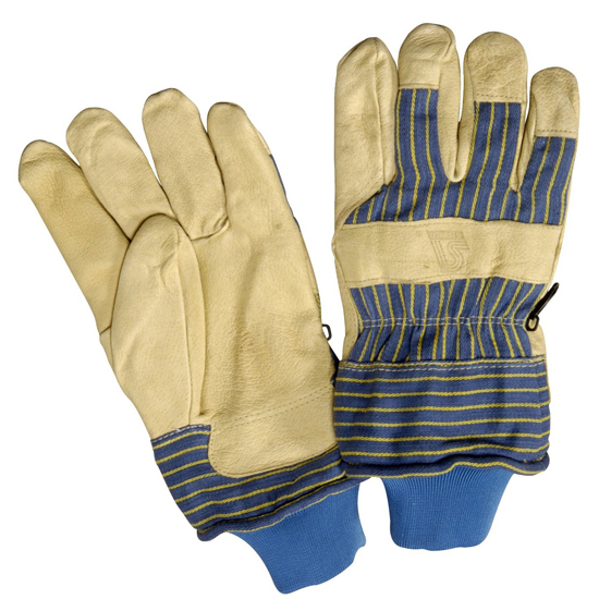 Winter Working Gloves – Beauty Leather Industries